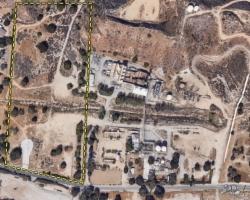 38 Acre Parcel - Power Plant