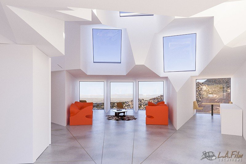 Joshua Tree Residence_06_Living Room