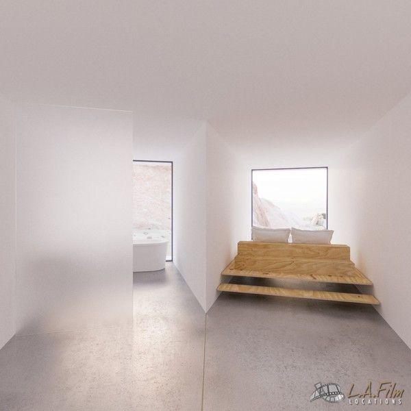 Joshua Tree Residence_08_Bedroom