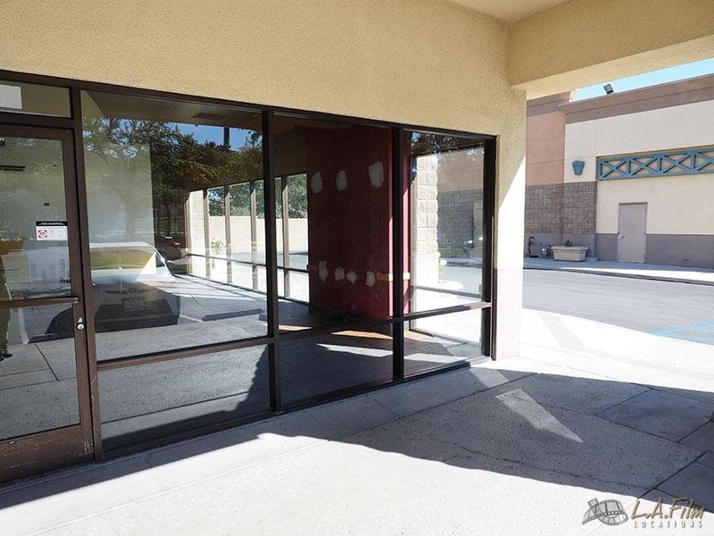 cv retail center vacant space 1