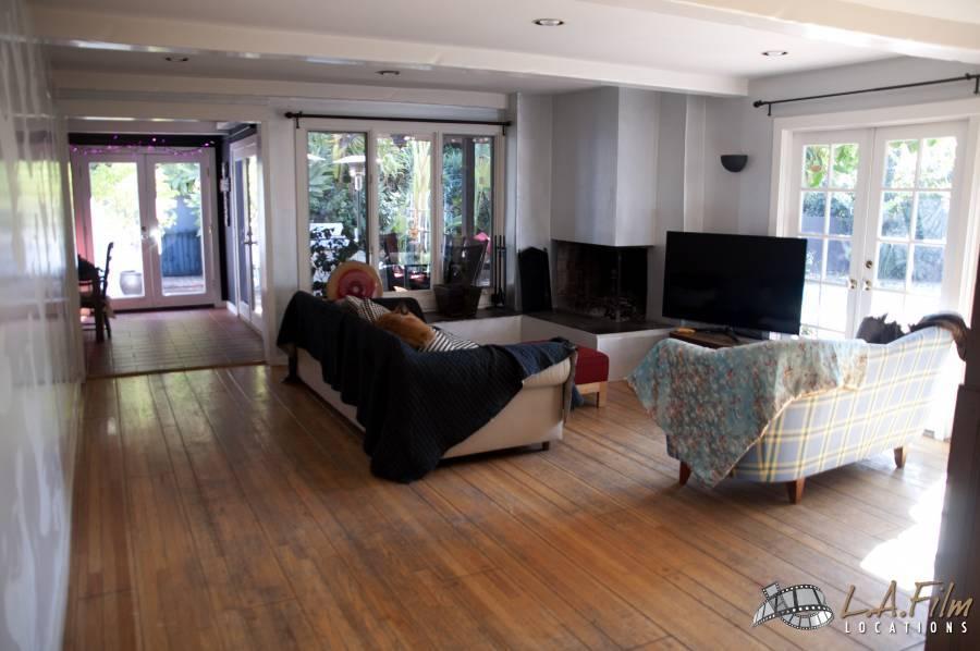 Laurel house la film locations for Laurel house