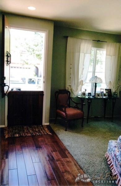 ACE_007_Front Door & Living Room