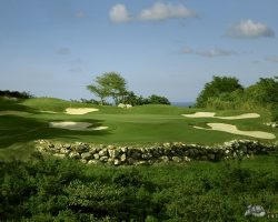 The White Witch 17th Hole