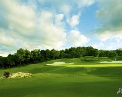 The White Witch 5th Hole